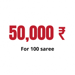 Cost of Modelling Saree Photoshoots